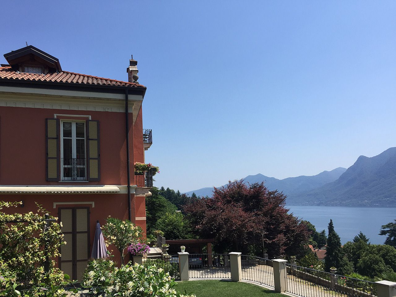 apartment in Verbania Biganzolo  to buy