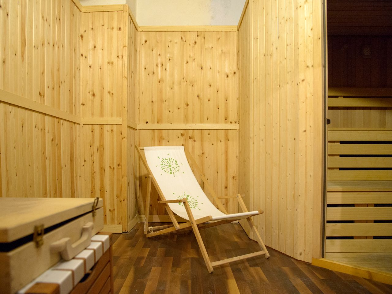 Verbania - Villa - Epoca - sauna