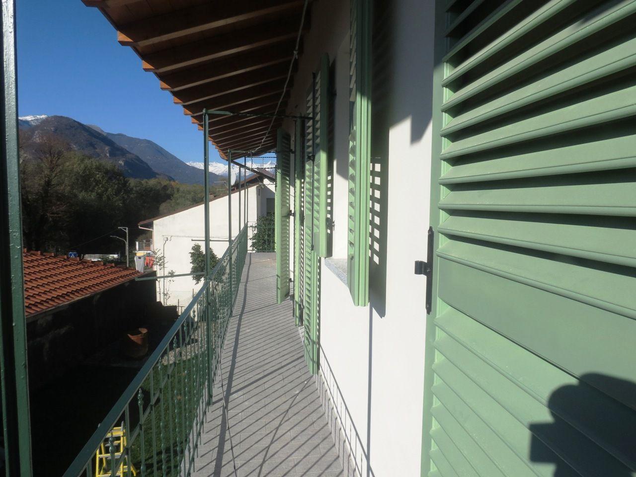 balcone Fondotoce