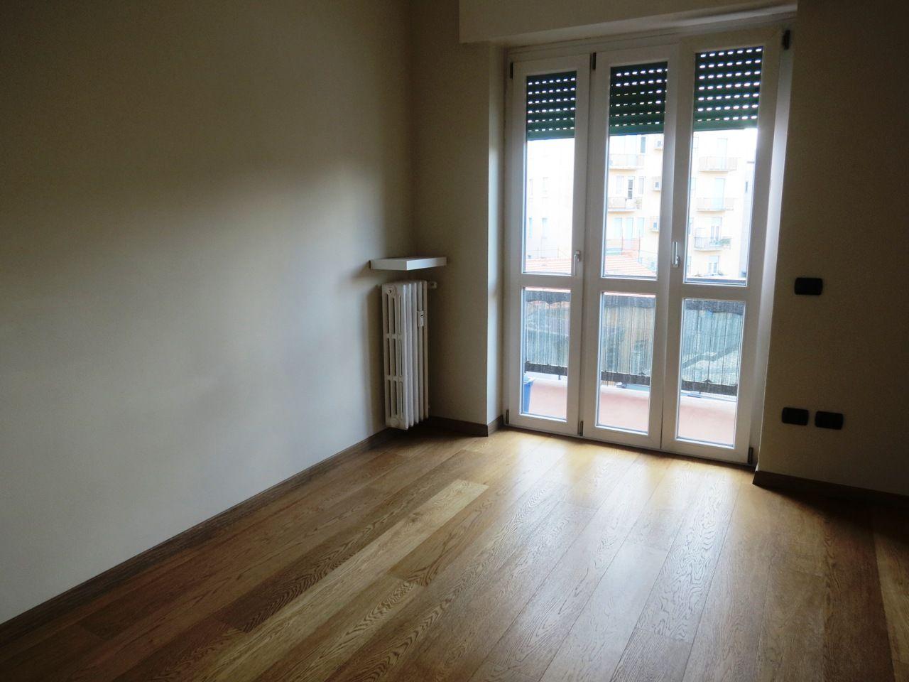 camera doppia Corso Garibaldi