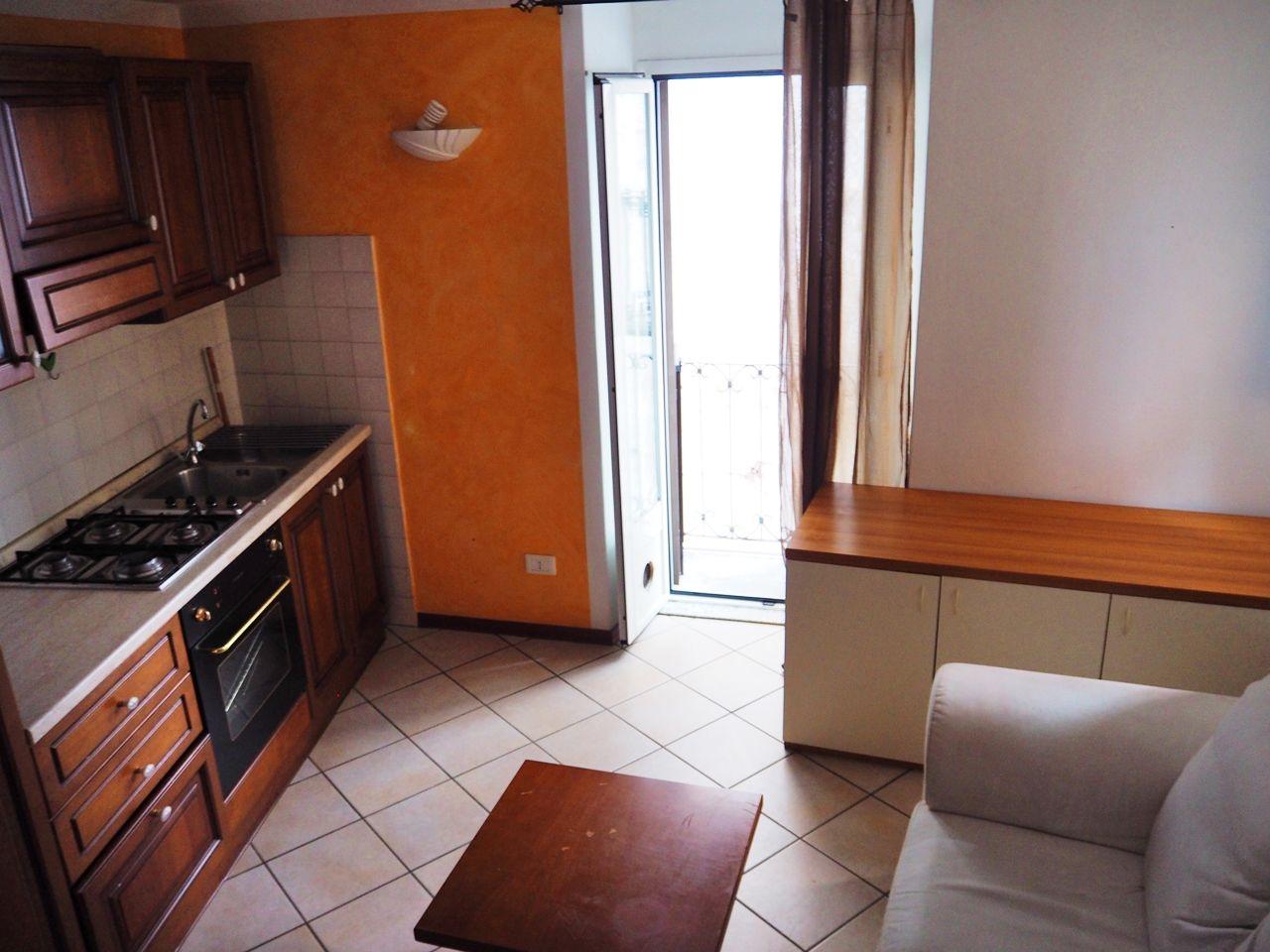 cucina balconcino