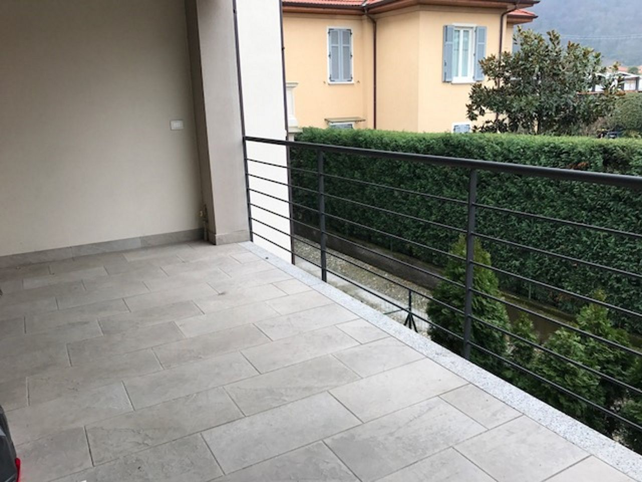 Apartment In Verbania Intra Center With Garage Aa2839