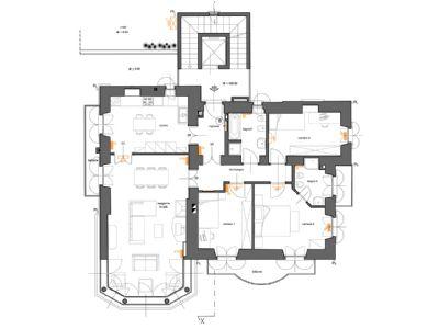 Appartamento in vendita a Pallanza - villa d'epoca