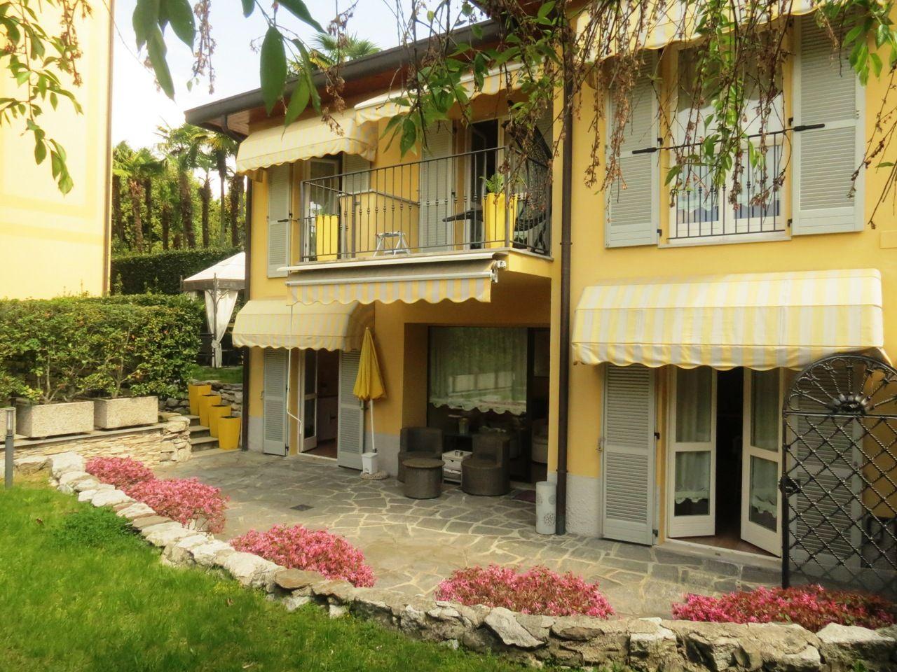 Verbania pallanza casa indipendente 3 camere con giardino - Assicurazione casa si puo detrarre dal 730 ...