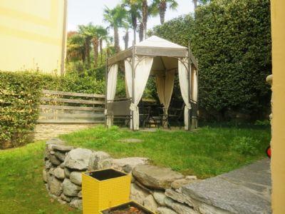 foto giardino Pallanza