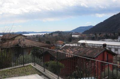vista lago Possaccio