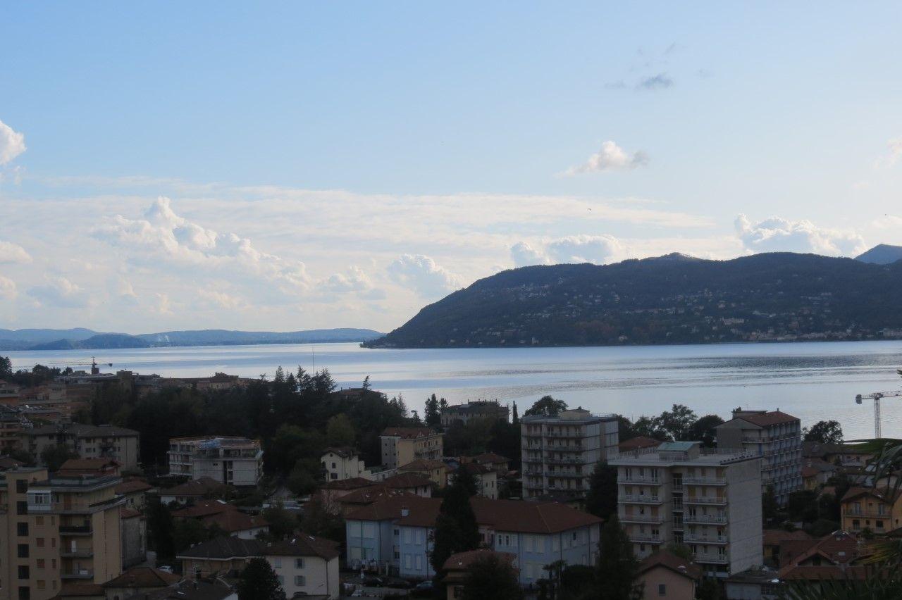 vista lago Via Grado