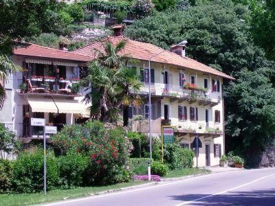 facciata Suna