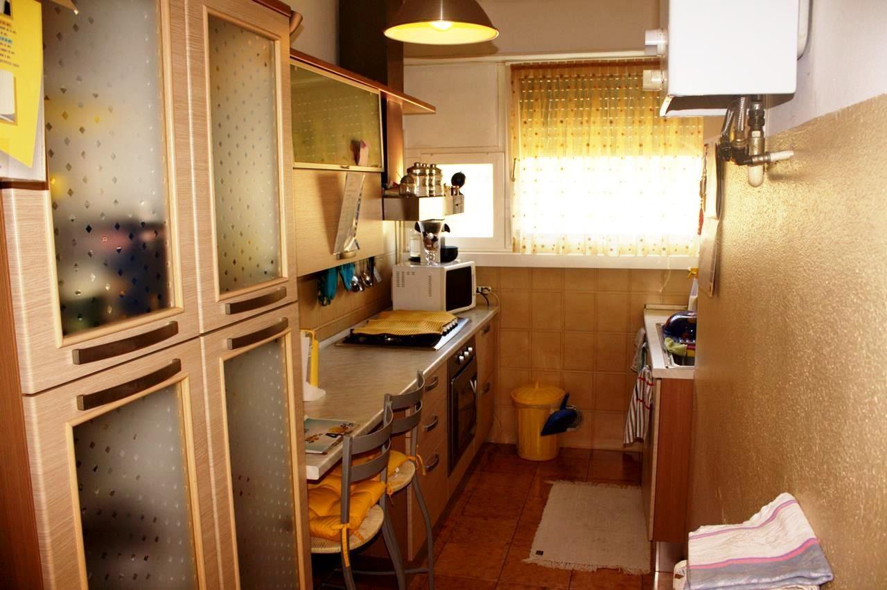 Verbania trobaso appartamento con garage e terrazzo aa2740 for Garage 30x40 con appartamento