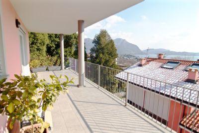 verbania - appartamento - terrazzo