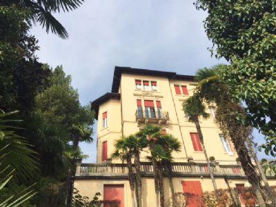 esterno appartamento Vignone