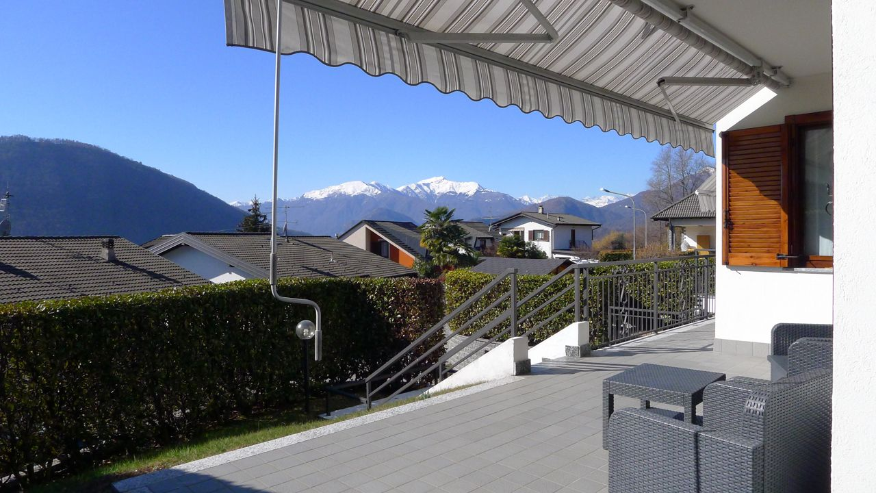 foto terrazzo Vignone