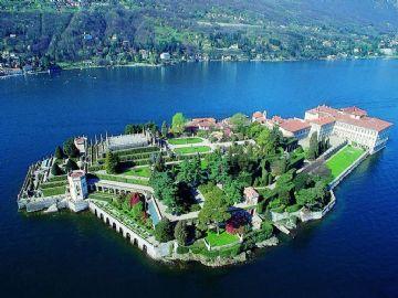 1 - Lago Maggiore