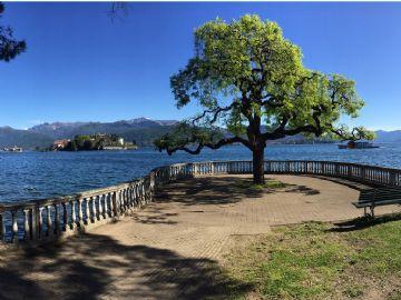 3 - Lago Maggiore